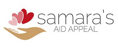 Samara's Aid Appeal