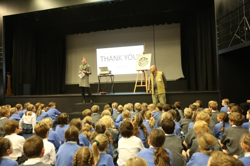 Bumblebee Conservation Trust Assembly