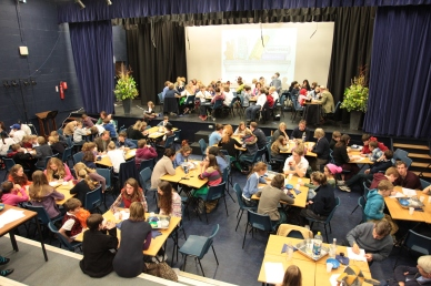 Kids' Lit Quiz