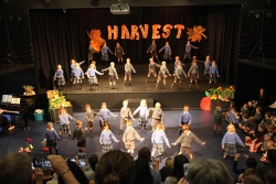 Pre-Prep Harvest sale for Mary's Meals