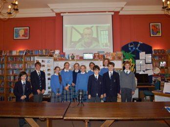 Stuart Hill Skype