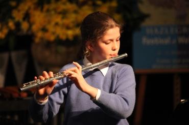 Children's Concert of Wellbeing