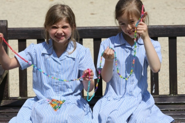 Lower School Loom Band Challenge