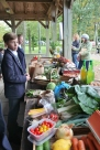 Harvest Sale in aid of Mary's Meals